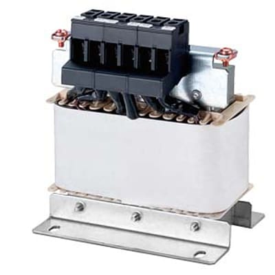 Siemens 6SL3000-0HE15-0AA0 Sinamics Line Filter 3Ph 380-480V 50//60Hz