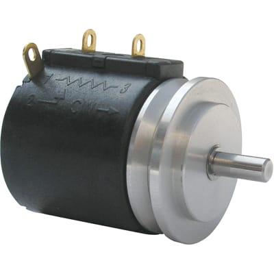 """Bourns Precision pot-7 3549s-1ae-103a 8 /"""" 22mm Dia 10 T Ww"""