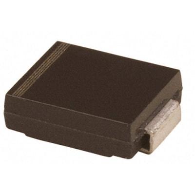 5PCS X B340-13-F SMC DIODES