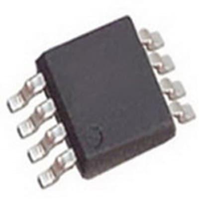 10PCS MCP6002T-I//MS Encapsulation:MSOP8