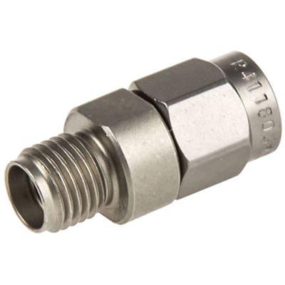 radiall R411803121 3dB 18GHz RF//Coaxial Adapter SMA Attenuator 50 ohms 2W