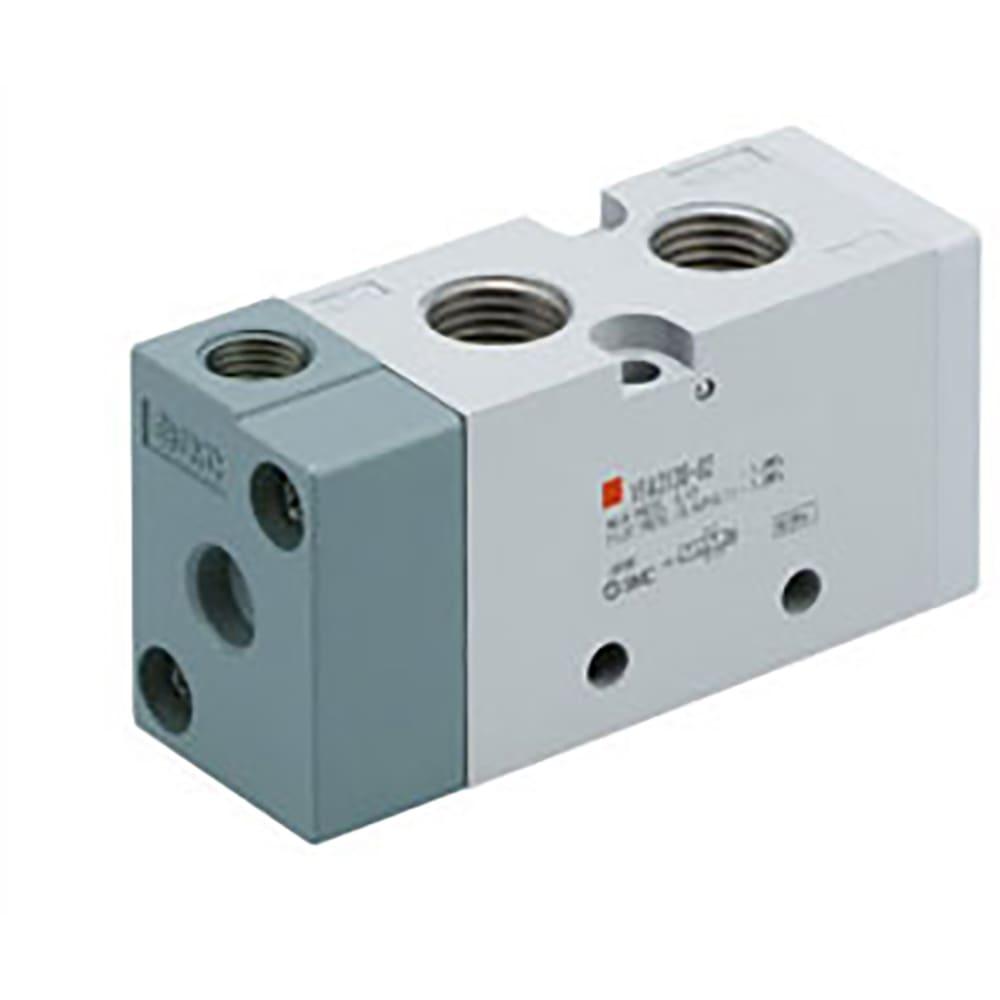New In Box SMC VFA5120-03 Pneumatic Valve