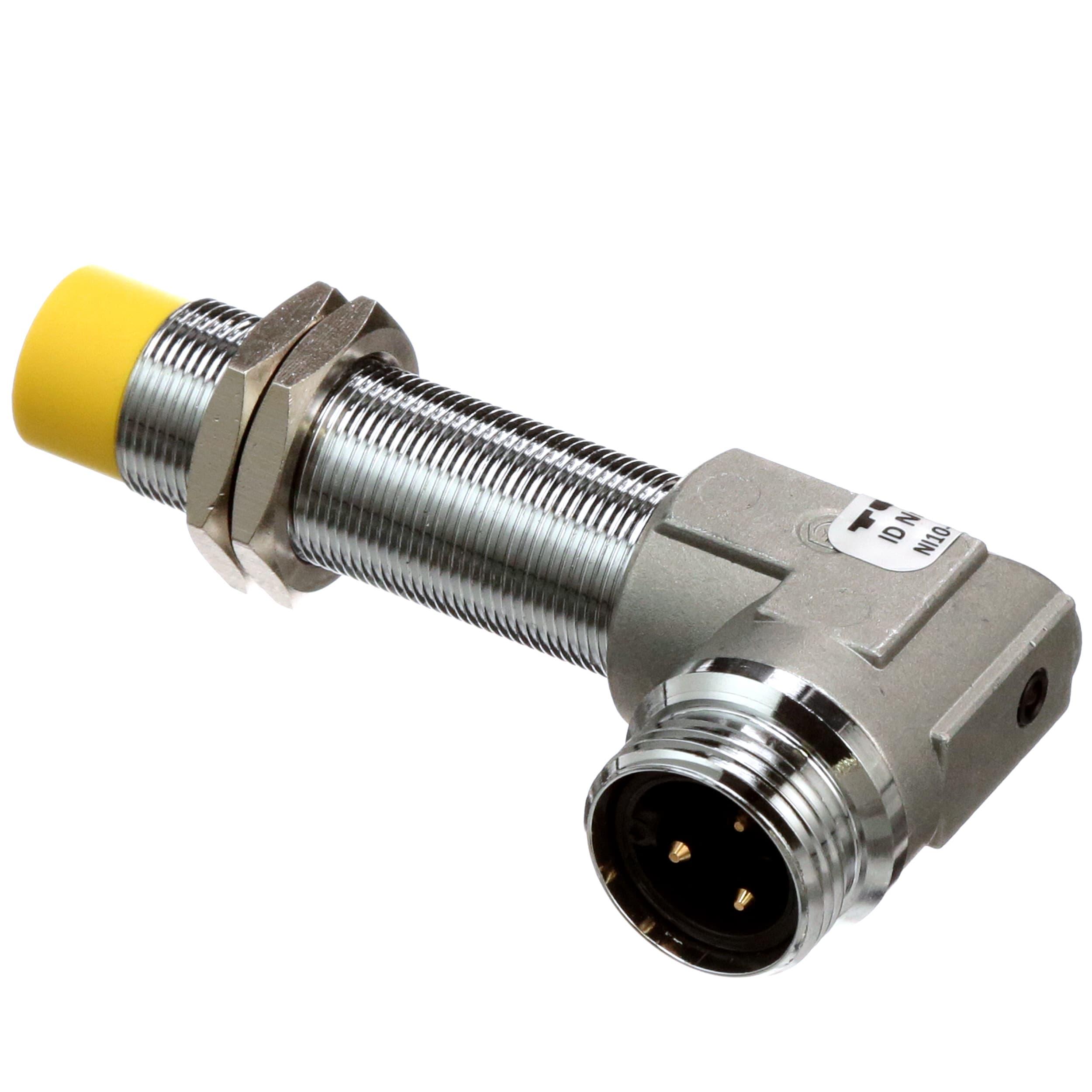 Turck Ni10-G18-AZ3X-B3331 Proximity Sensor Ni10G18AZ3XB3331 New