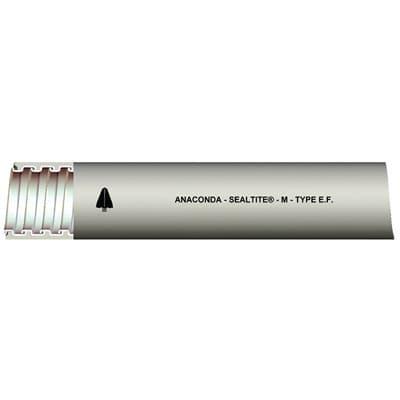 Anaconda Magnet Connector Gun Metal