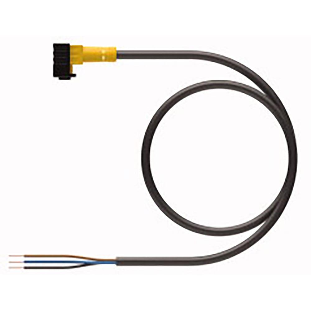 Turck PKW 3Z-4//S90 U0078-3 Cable