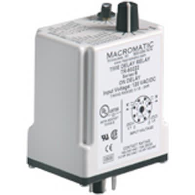 TR-61828 Macromatic Time Delay Relay Wiring Diagram on macromatic alternating relay, abb alternating relay, delay timer relay, macromatic phase monitor relay,