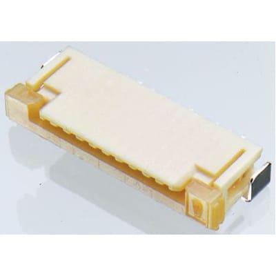 4way Ffc Fpc receptáculo 52271-0479 1mm Molex