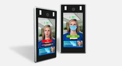 RichTech V2 Pro Body Temperature Scanner
