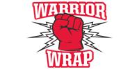 WarriorWrap logo