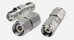 High-Frequency RF Adapters