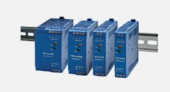 DRB Series DIN Rail Power Supplies