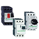 TeSys Motor Control Solutions