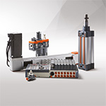 Allied Electronics & Automation Adds Metal Work Pneumatic Usa to Its Product Portfolio