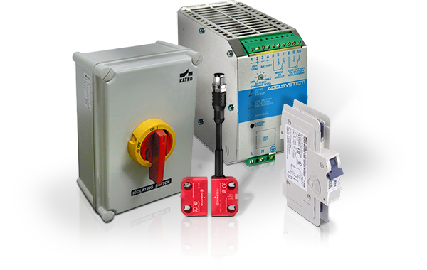 Industrial Automation Solutions from Altech