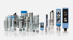 Miniature Contrinex Inductive and Photoelectric Sensors