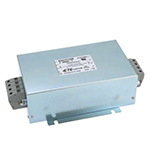 AYC Series Corcom 3-Phase RFI Power Line Filters