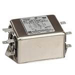 BCF Series Corcom 3-Phase Power Line Filters