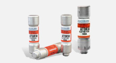 Amp-Trap 2000® Time-Delay ATDR Fuses