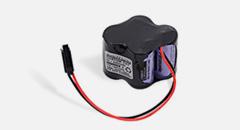 Programmable Logic Controller (PLC) Batteries