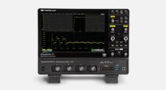 WaveSurfer 4000HD Oscilloscopes with Unrivaled Performance