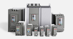 Softstarters & AC Drives for Smooth Motor Control