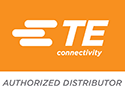 TE Connectivity Authorized Distributor logo
