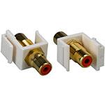 Audio & Video Connectors