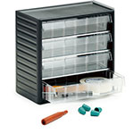 Workshop Equipment & Storage