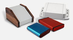 Ruggedly Built Electronic Enclosures