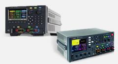 DC & Modular Power Supplies