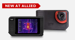 Seek Shot Handheld Thermal Imaging Cameras